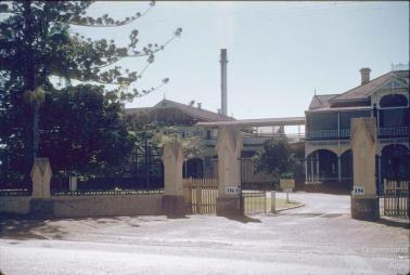 maryborough hospital