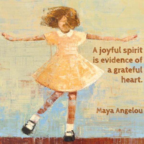 a-joyful-spirit